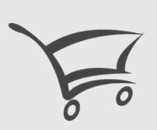 shop kolica siva