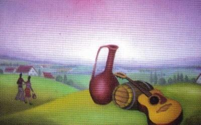 Neke od najljepših pjesama u kojima se spominje vino